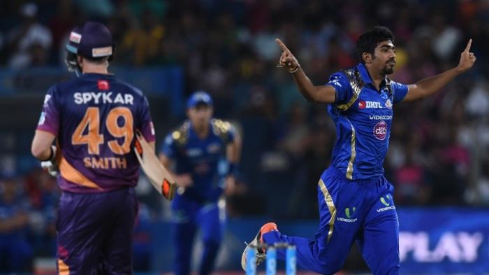 CRICKET-T20-IPL-IND-PUNE-MUMBAI